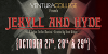 image of flyer for VC Performing Arts - Jekyll and Hyde: A Gothic Thriller Musical