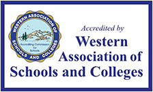 Seal of the Western Association of Schools and Colleges