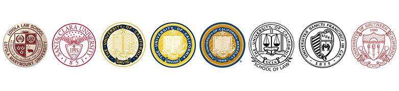 Law School Seals
