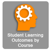 Student Learning Outcomes by Course