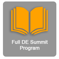 Full DE Summit Program