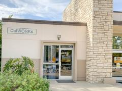 CalWORKS office