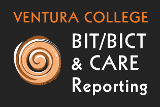 BIT BICT and CARE reporting logo