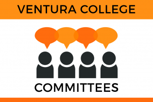 Ventura College Committees
