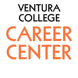 ventura college career center logo
