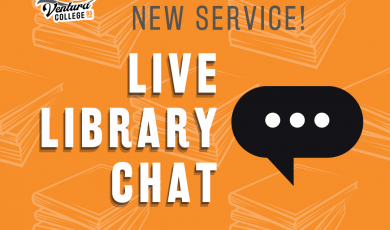 Library Live Zoom Chat Hours